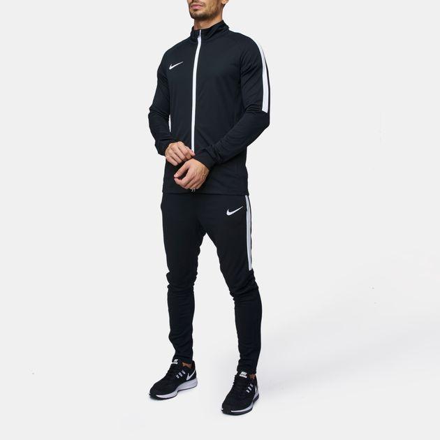 4ad6876b4f54 Nike Dry Academy Football Tracksuit
