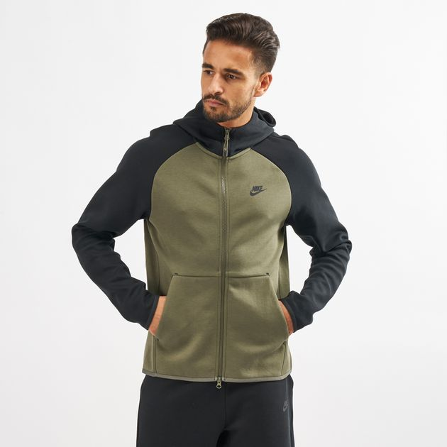 Tech Fleece Full Zip