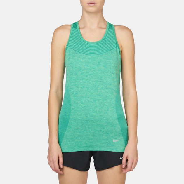 Nike Dri-FIT Knit Tank Top