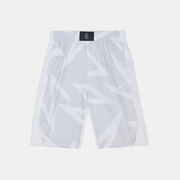 95d72eb23d064 Shop nike kids kyrie hyper elite 8 basketball shorts nkap844318 100 ...