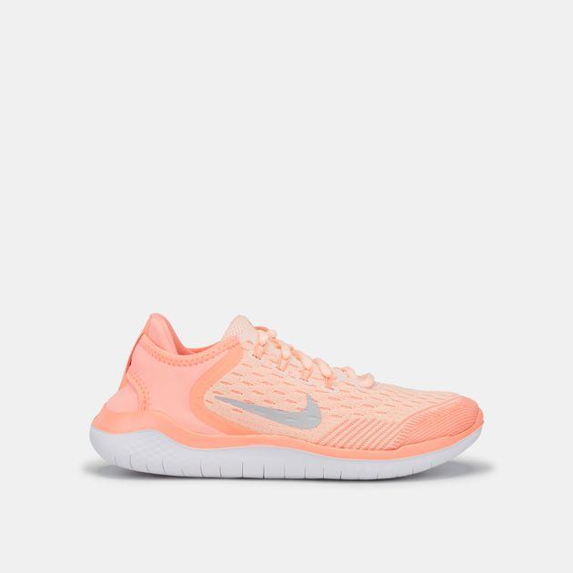 19b23155c56 Nike Kids  Free RN 2018 Running Shoe (Younger Kids)
