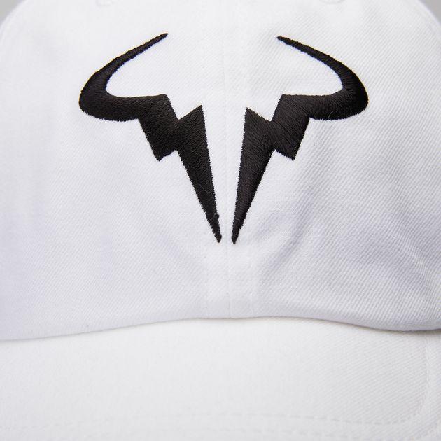 30ee7a32 Nike Court Men's AeroBill H86 Rafa Tennis Hat | Caps | Caps and Hats ...