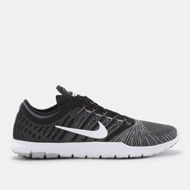 247adbdb3871 Shop Grey Nike Flex Adapt TR Training Shoe for Womens by Nike