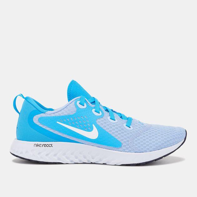 Nike Rebel React Running Shoe