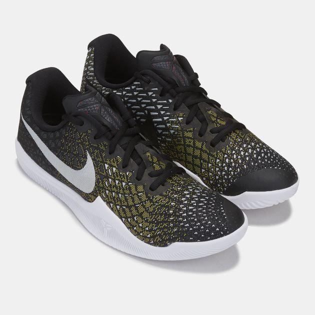 a1d3bcb39da9 Shop Black Nike Kobe Mamba Instinct Shoes for Mens by Nike