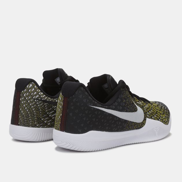 b12538ef4a9 Nike Kobe Mamba Instinct Shoes