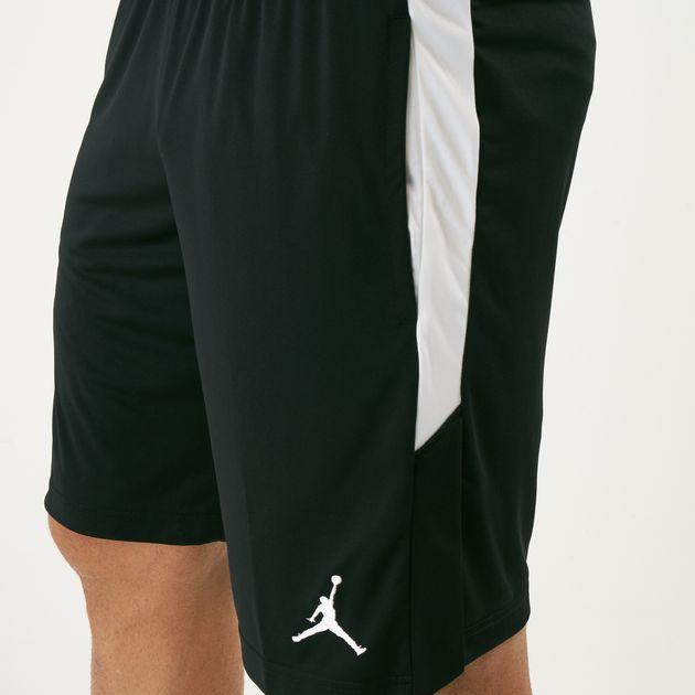7481ad45971f0 Jordan Men's Dri-FIT 23 Alpha Basketball Shorts | Shorts | Clothing ...