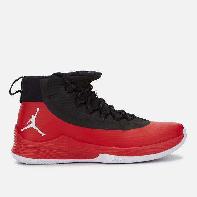 Shop Red Jordan Ultra.Fly 2 Basketball Shoe for Mens by Jordan 9  709179008