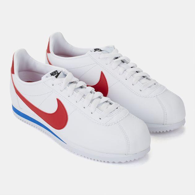 size 40 f20a9 e19ae Nike Classic Cortez Leather Shoe