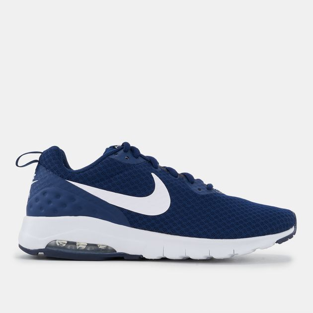 nike air max motion lightweight ladies trainers