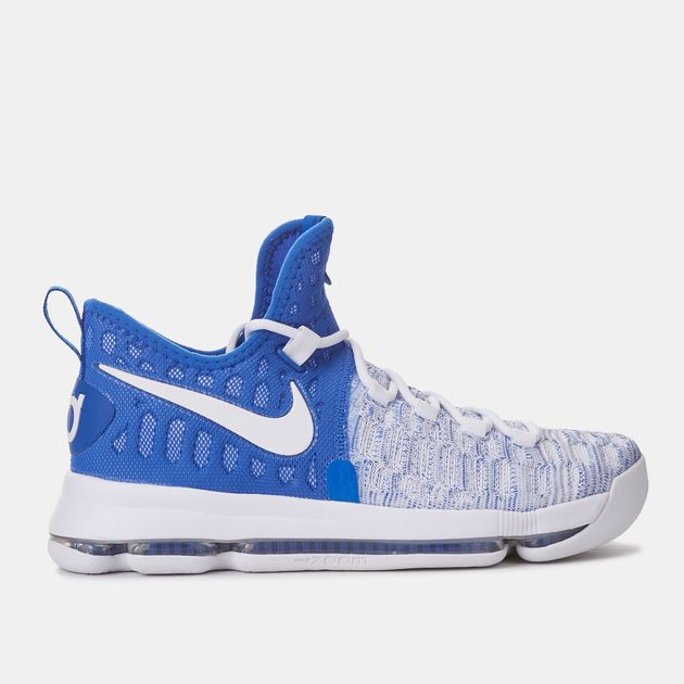 quite nice 1405d 43b34 Nike Zoom KD 9 Basketball Shoe | Basketball Shoes | Shoes ...