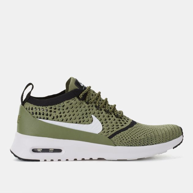 Nike Air Max Thea Ultra Flyknit Shoe