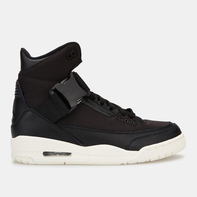 b4c8ad800e1 Jordan Women's Air Jordan 3 Retro Explorer XX Shoe | Sneakers ...