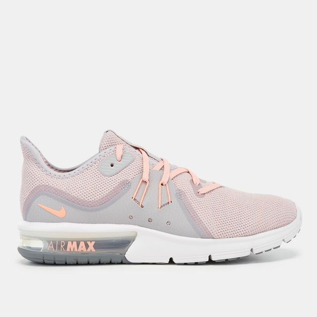 on sale 5d471 4591e Nike Air Max Sequent 3 Running Shoe, 1245506
