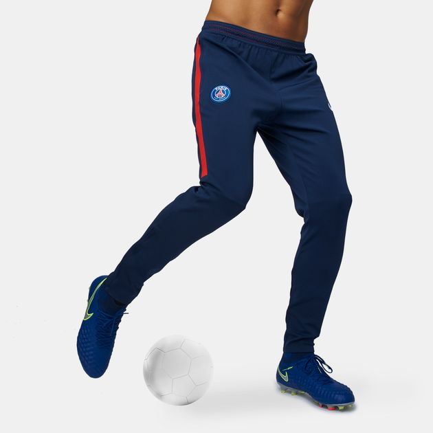 official photos 73487 8b094 Shop 41 Nike Paris Saint-Germain Dry Strike Football Pants ...