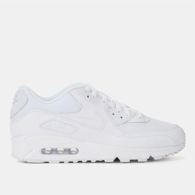 purchase cheap d8e81 c5fda Nike Air Max 90 Ultra Essential Running Shoe, 645107