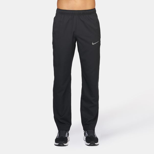 f34629f9865d Shop Black Nike Team Woven Pant for Mens by Nike