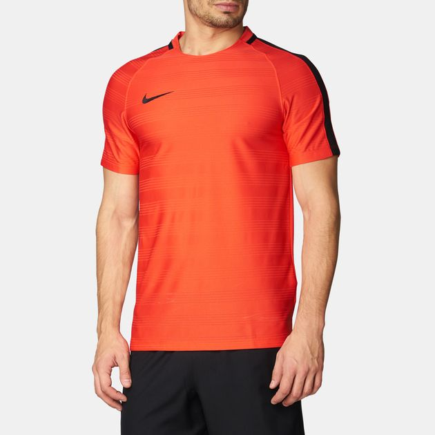 eaa7256d Nike Dry Squad Football T-Shirt   T-Shirts   Tops   Clothing   Men's ...