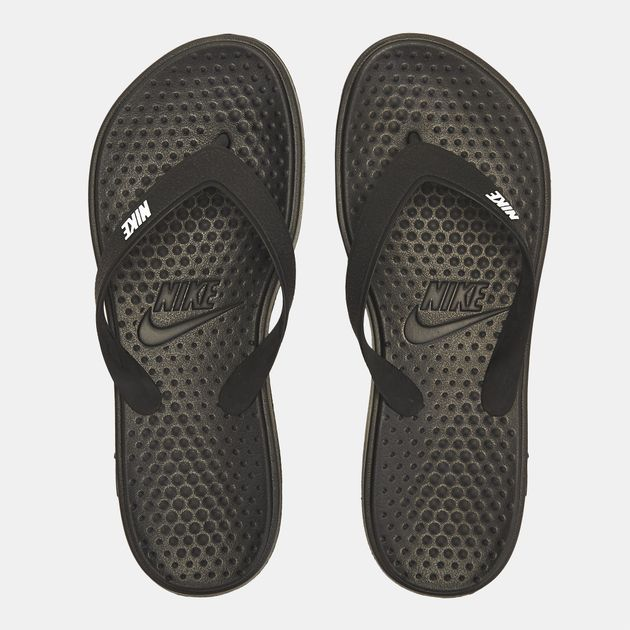 f57528b18 Shop Nike Solay Thong Sandals Nike882699 002