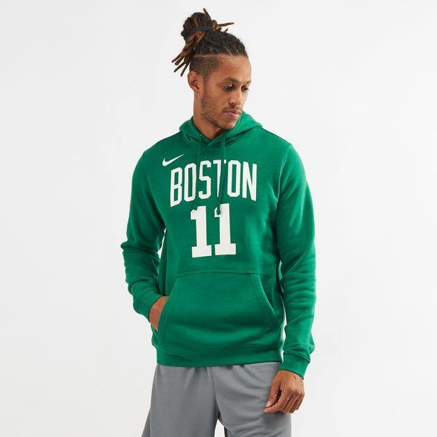 0760117fd6f Nike NBA Boston Celtics Kyrie Irving Essential Hoodie