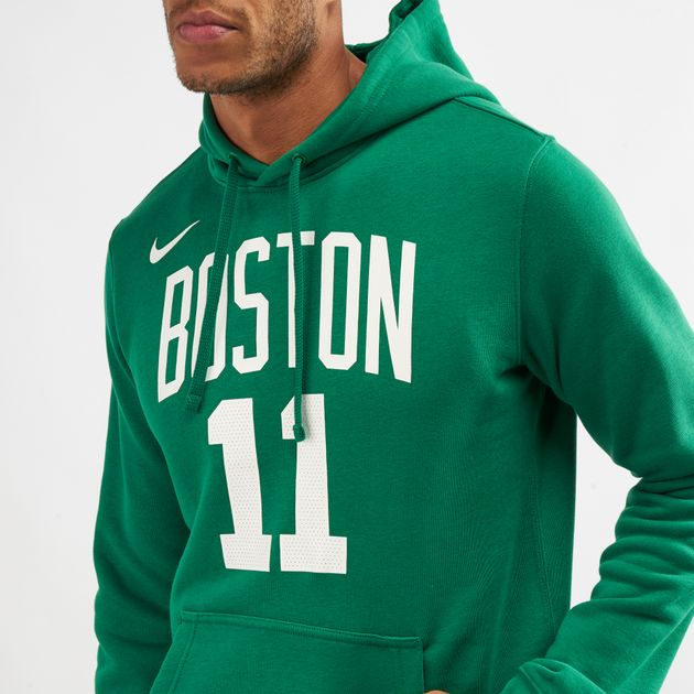 sports shoes 00caf 3390d Nike NBA Boston Celtics Kyrie Irving Essential Hoodie ...