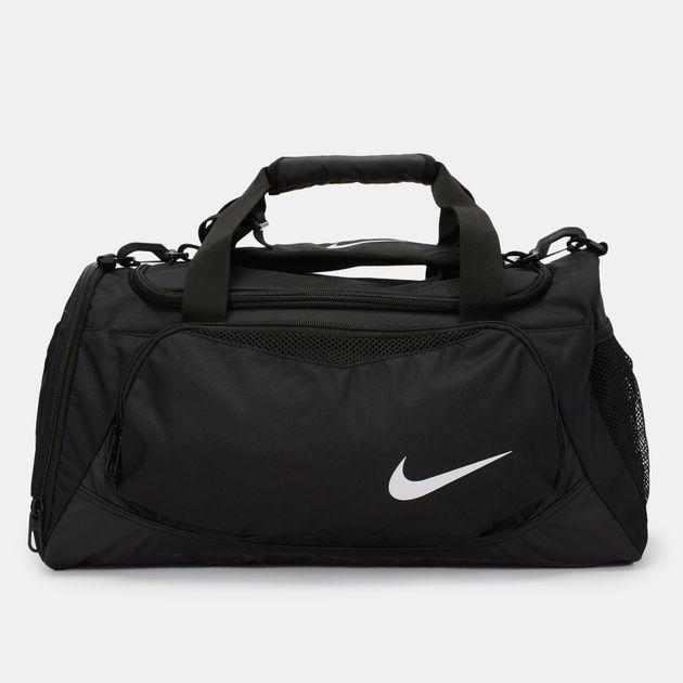 Nike YA TT Small Duffel Bag - Black