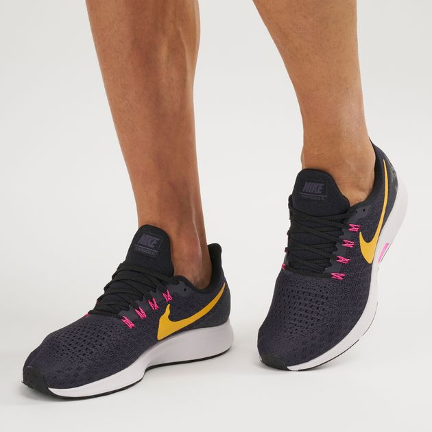 quality design a33c3 6f51d Nike Air Zoom Pegasus 35 Shoe, 1275100