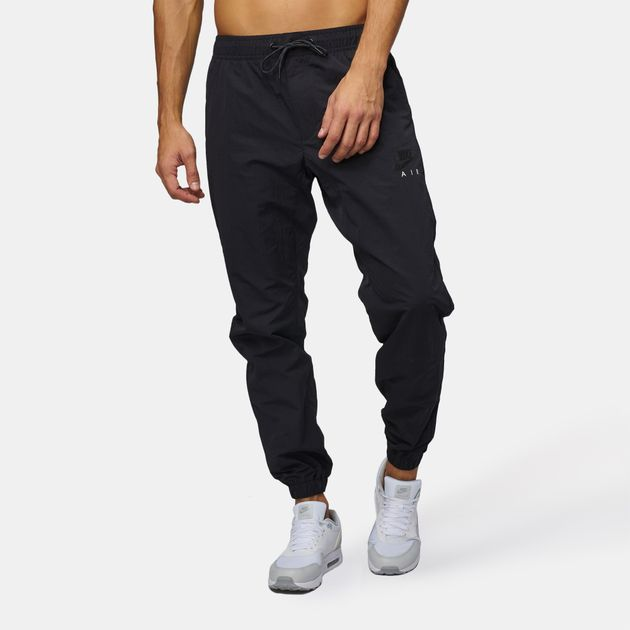cost charm wholesale temperament shoes Nike Sportswear Air Woven Pants Nkap861630 010 in Riyadh ...