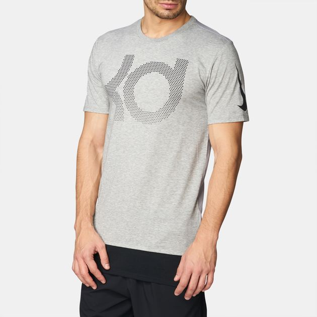 2fb018ff45bf6 Nike Dry KD Aunt Pearl Basketball T-Shirt | T-Shirts | Tops ...