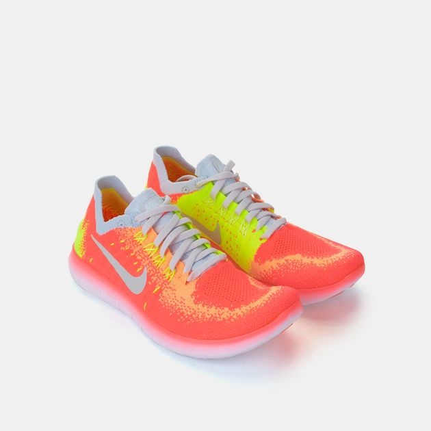 release date: 92e80 58a7c Nike Kids' Free RN Flyknit 2017 Shoe | Running Shoes | Shoes ...