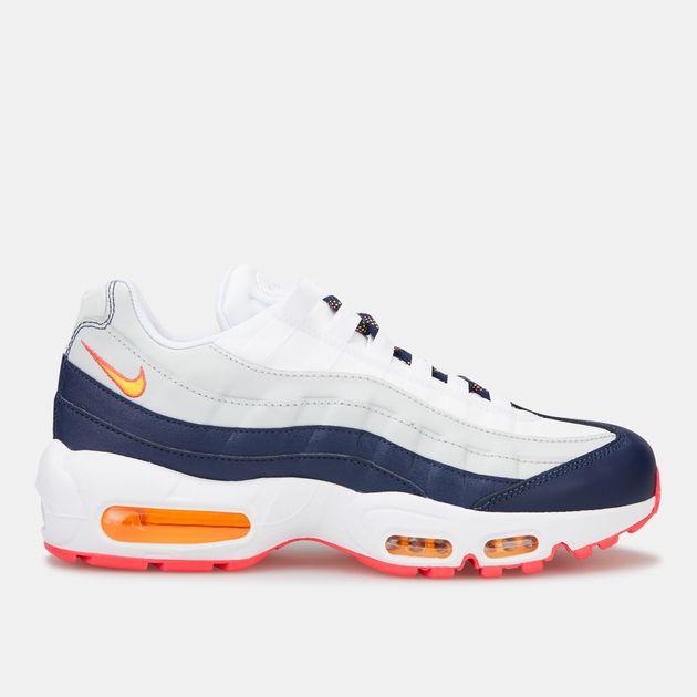 2a13b65ac0 Nike Women's Air Max 95 OG Shoe | Sneakers | Shoes | Sports Fashion ...