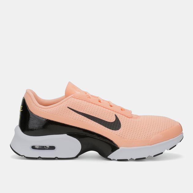 more photos 04789 2465b Shop Orange Nike Air Max Jewell Shoe for Womens by Nike | SSS