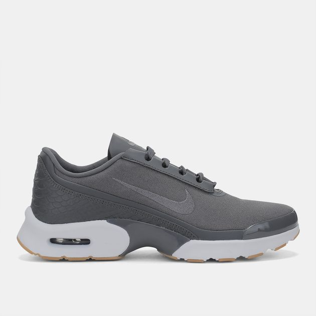 Shop Grey Nike Air Max Jewell Premium Shoe for Womens by Nike  2f217f3d23