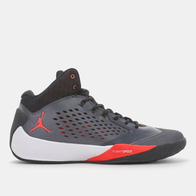 Jordan Rising High Basketball Shoe