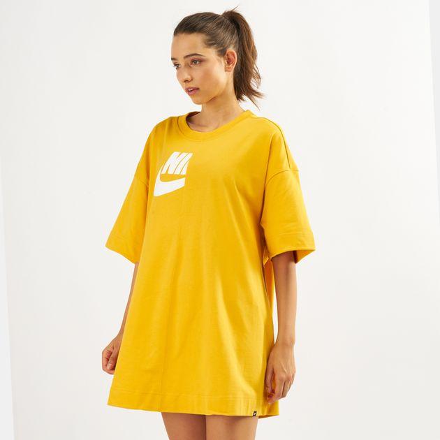 Nike Women s NSW Essential Dress  69cdac0d0