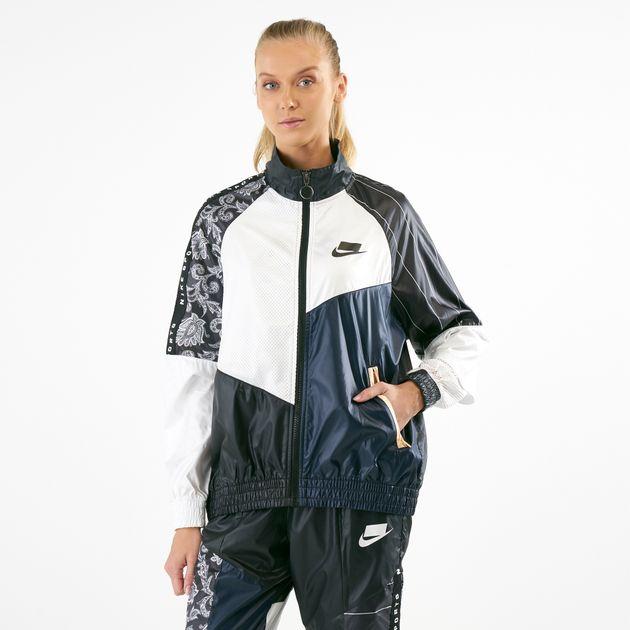 029f490a325703 Nike Women's Sportswear NSW Woven Track Jacket | Jackets | Clothing ...