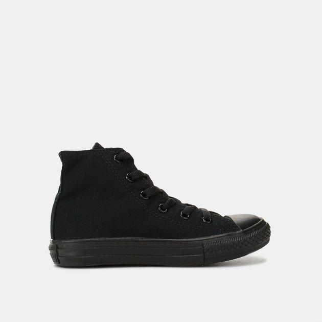 391da8f7fc8 Shop Converse Kids Chuck Taylor All Star Shoe Cnft3S121C 001 Sports ...