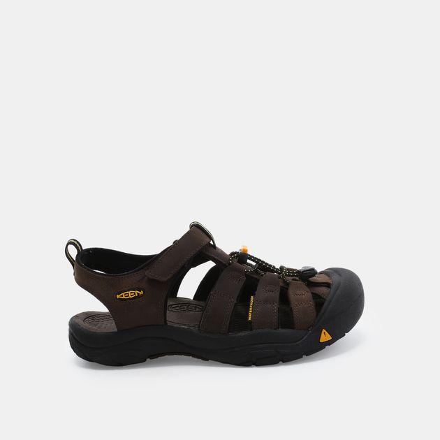 Keen Kids' Newport Premium Sandal