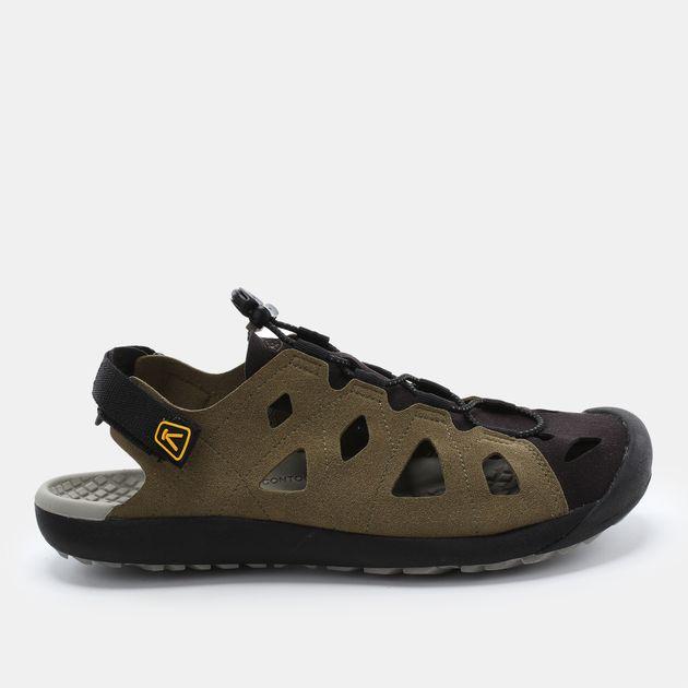 56468205920c Keen Class 5 Sandal