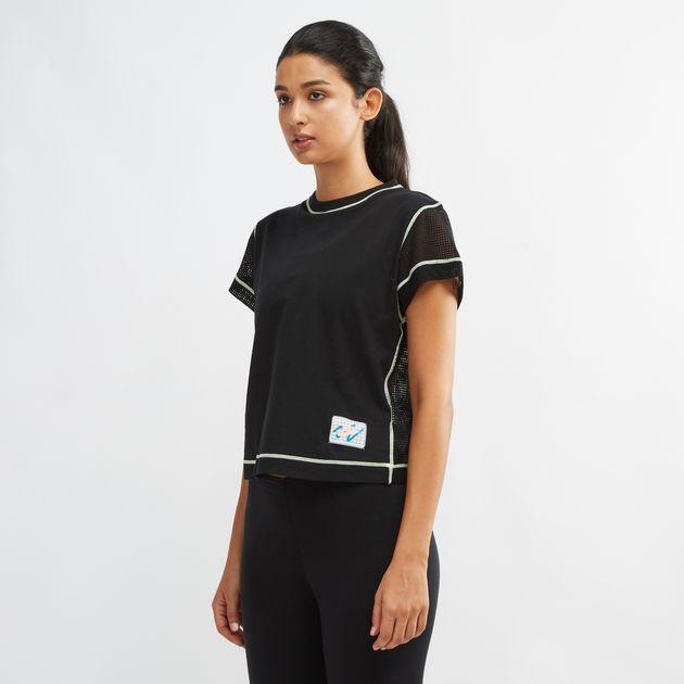 premium selection 3073a 74f88 Nike Sportswear Archive Mesh T-Shirt, 1178210