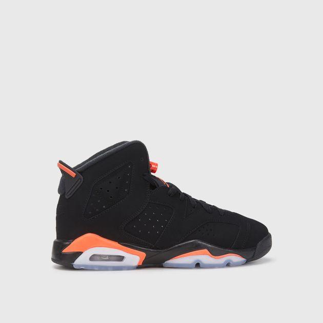5bd6bf507ac Jordan Kids' Air Jordan 6 Retro Shoe (Older Kids) | Basketball Shoes ...