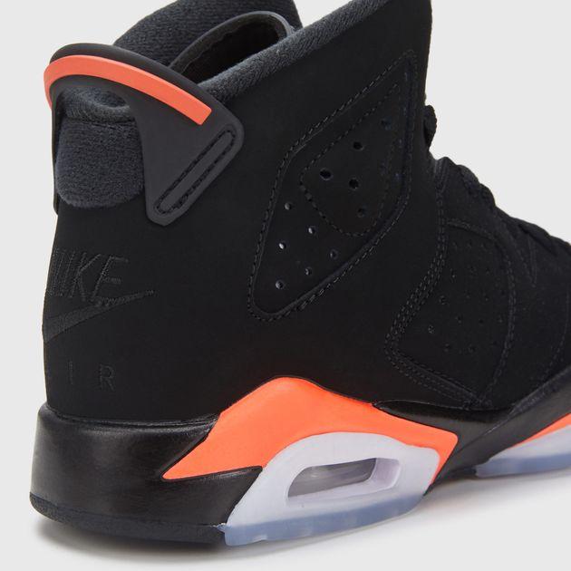 92fe5483b82 Jordan Kids' Air Jordan 6 Retro Shoe (Older Kids)   Basketball Shoes ...