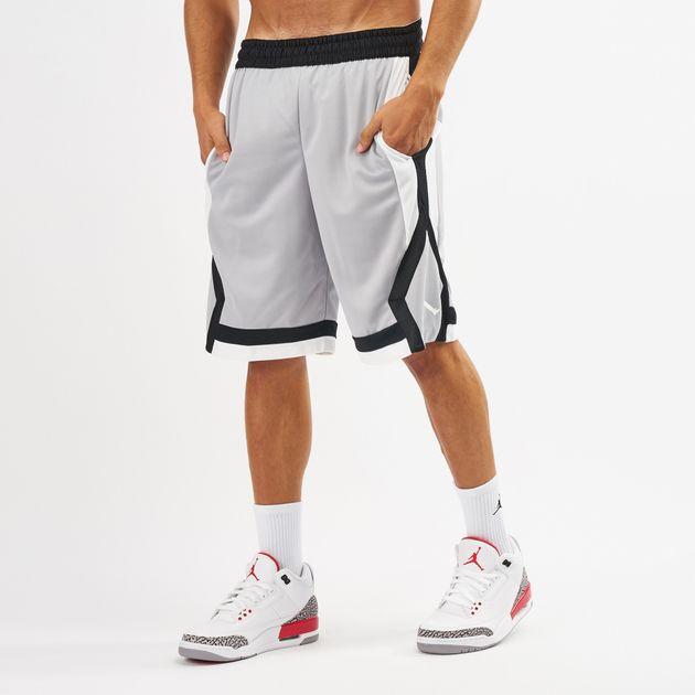 dc0a37a0b1f ... Jordan Rise Basketball Shorts Shorts Clothing Men s Sale