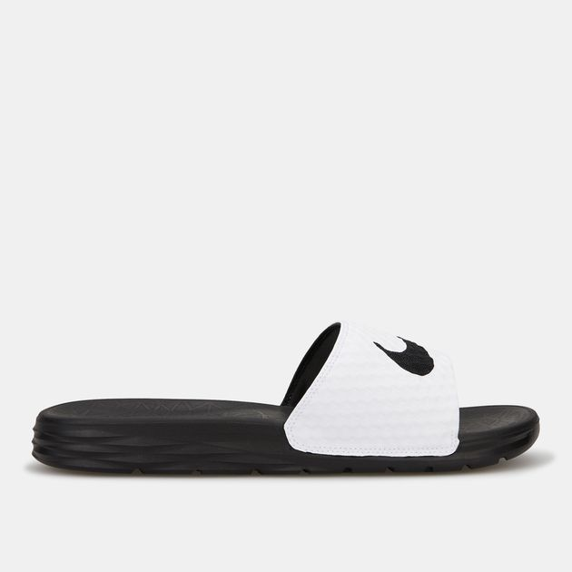 f80f92d066d5 Nike Men s Benassi Solarsoft 2 Slides