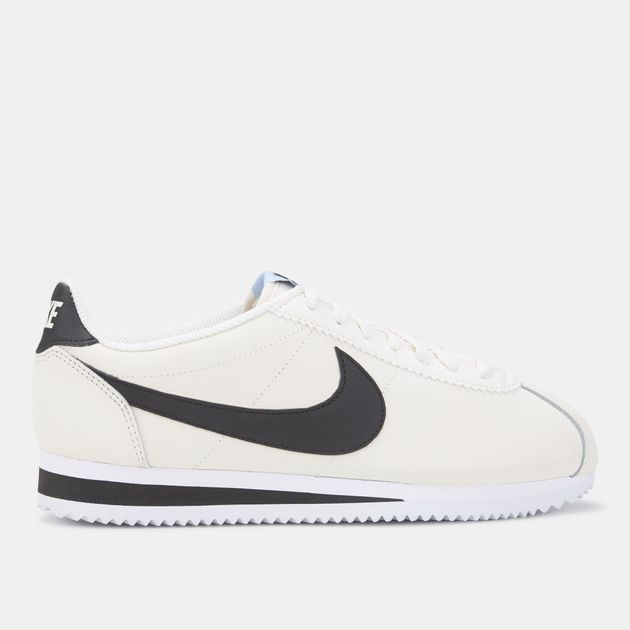 sports shoes 8b6a9 696a3 Nike Women s Classic Cortez Leather Shoe, 1482364
