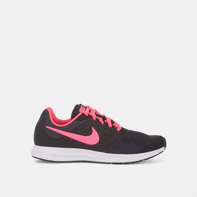 39df18790fddc Nike Kids  Downshifter 7 Running Shoe (Grade School)