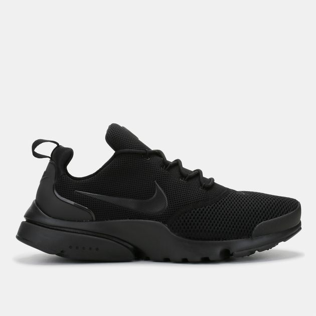 de16b3dfee02 Shop Black Nike Presto Fly Running Shoe for Mens by Nike