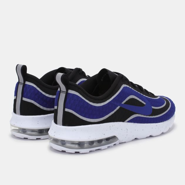 new concept 53944 b22f0 Shop Blue Nike Air Max Mercurial '98 Shoe for Mens by Nike | SSS