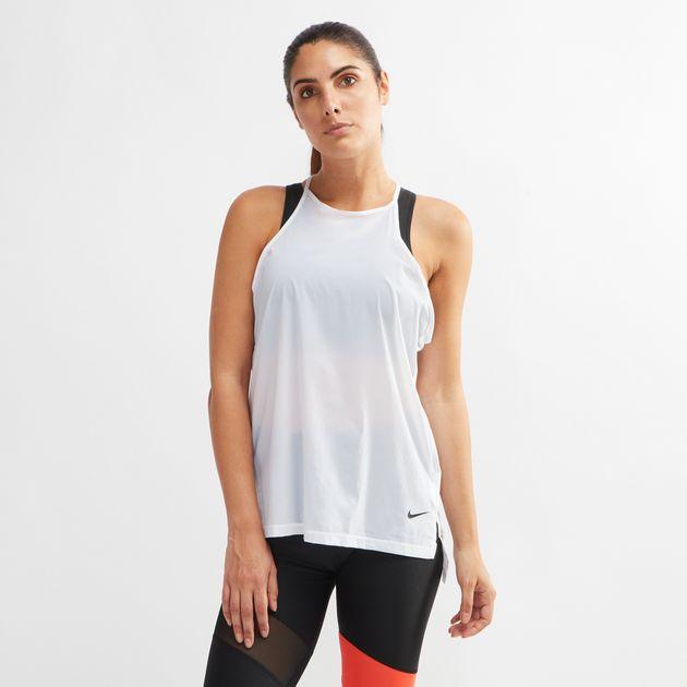 0cceb5b977f6a5 Nike Flex Training Tank Top