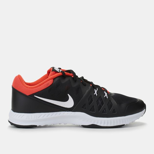 8adb2a1a6e8df Shop Black Nike Air Epic Speed TR II Training Shoe for Mens by Nike ...